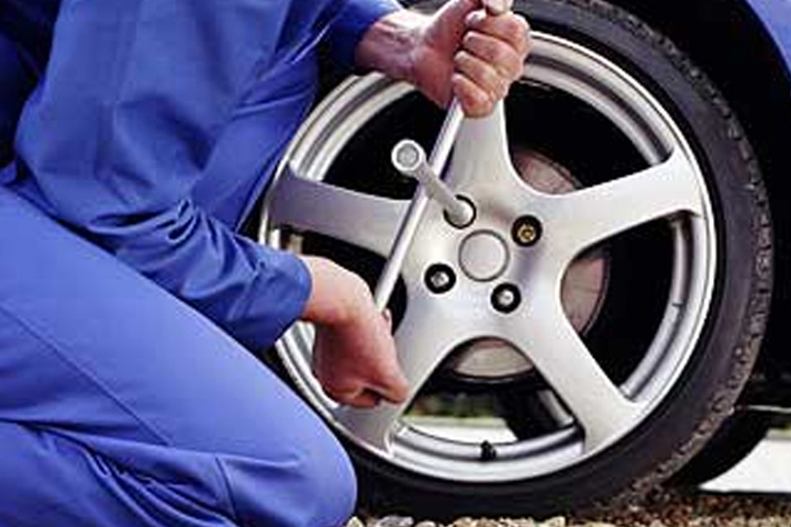 New Berlin Flat Tire Repair Cost