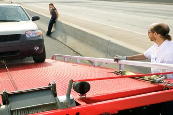 Waukesha Roadside Assistance Service